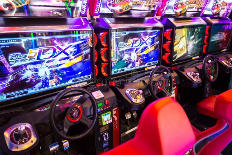 Игровые автоматы в городе н где находится казино в мафии 1