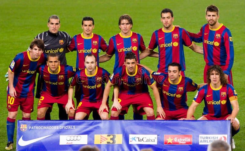 Барселона фотки игроков