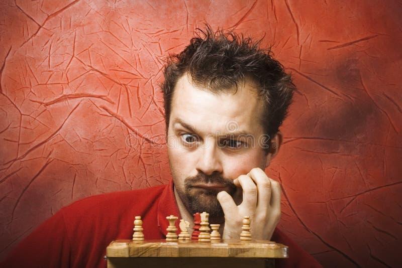 игрок стоковое изображение rf