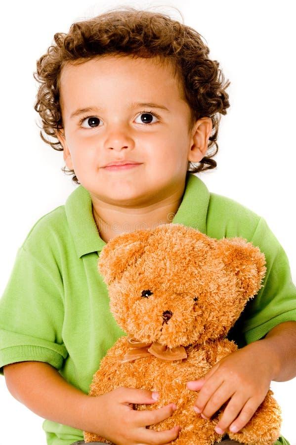 игрушечный мальчика стоковое фото