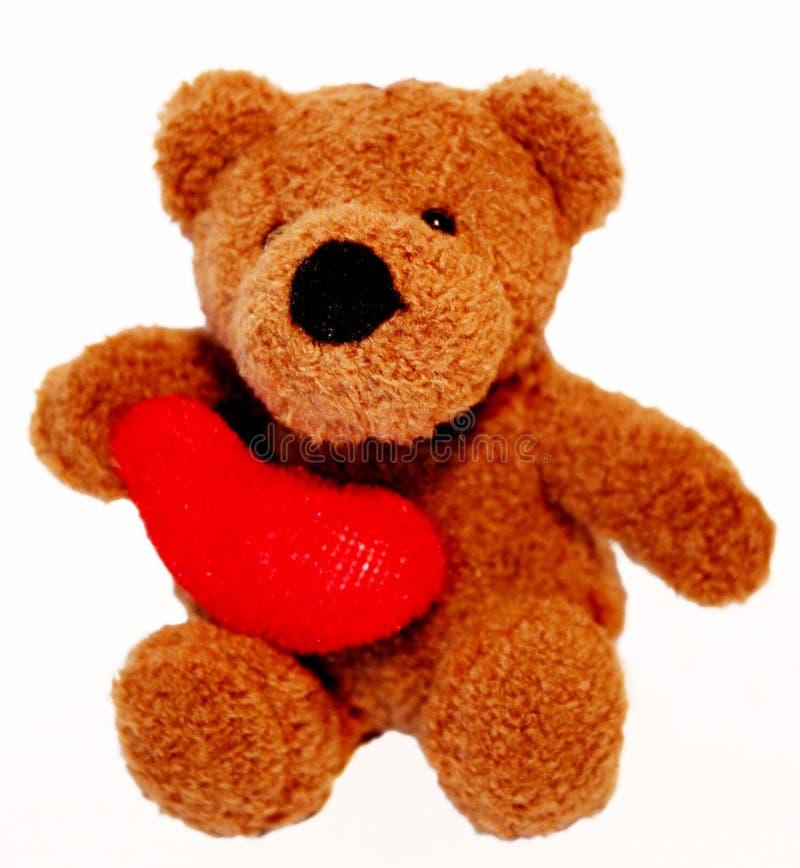 игрушечный медведя стоковое фото rf