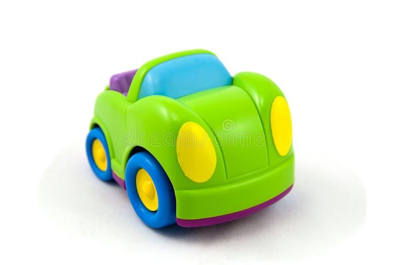 игрушка автомобиля стоковое изображение