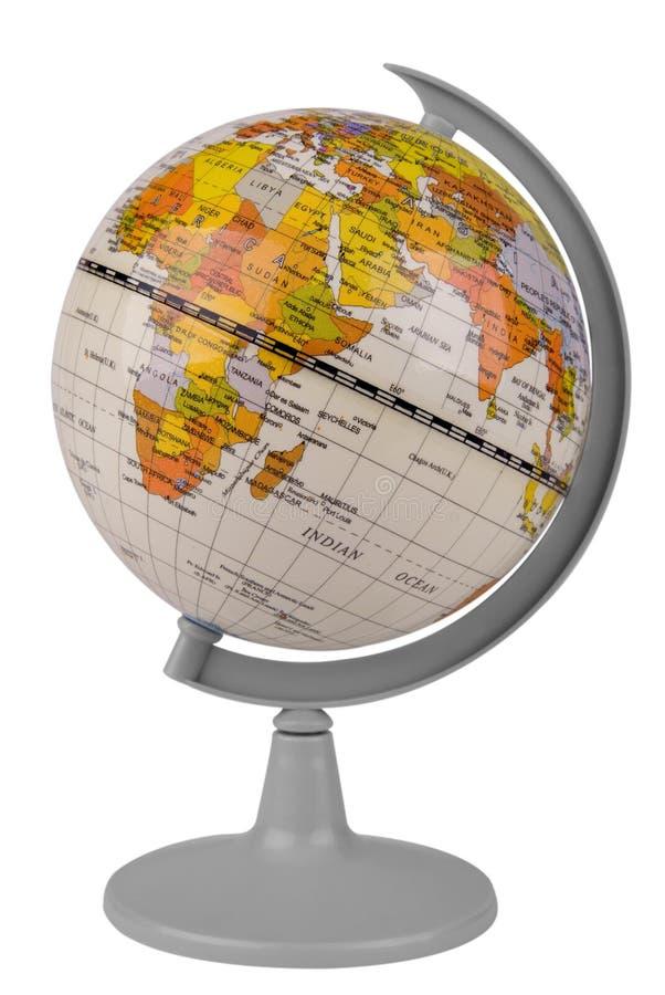 игрушка глобуса стоковые фотографии rf