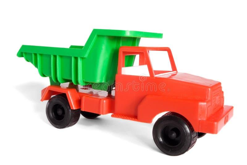 игрушка грузовика стоковые изображения rf