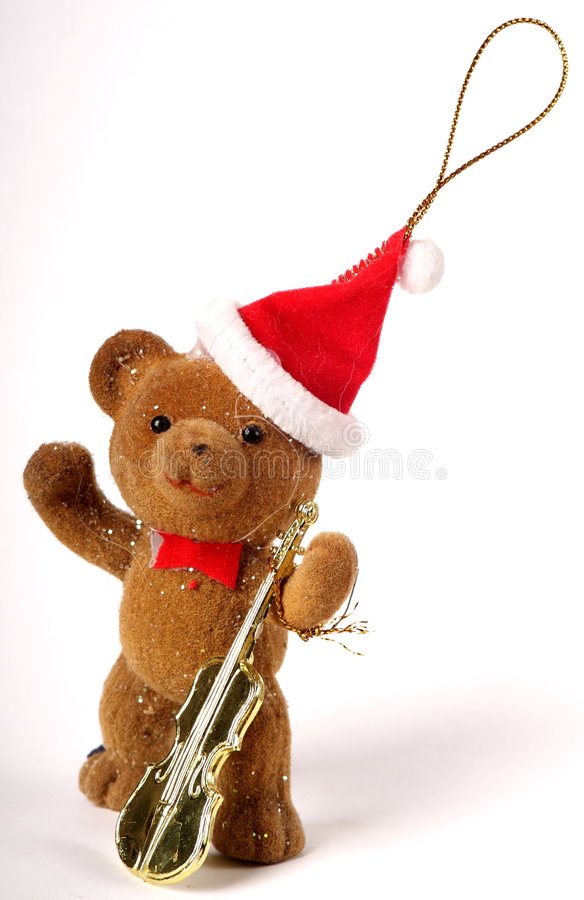игрушка медведя стоковое изображение rf