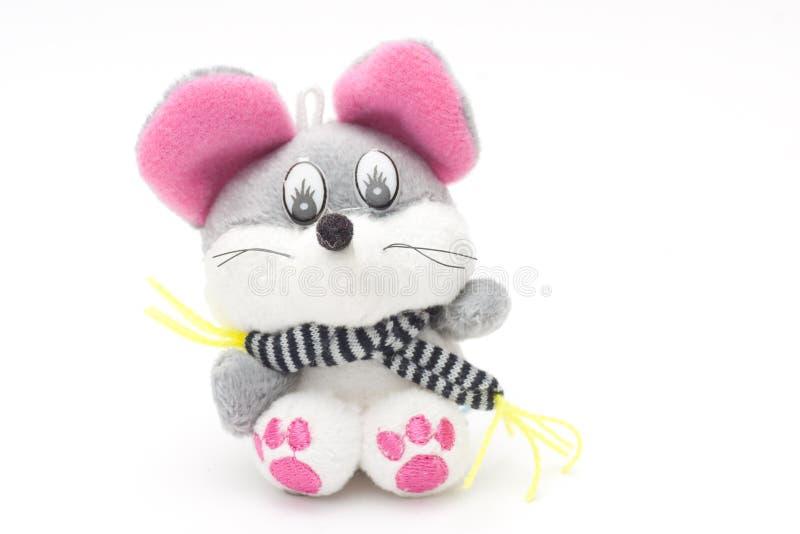 игрушка мыши стоковое фото