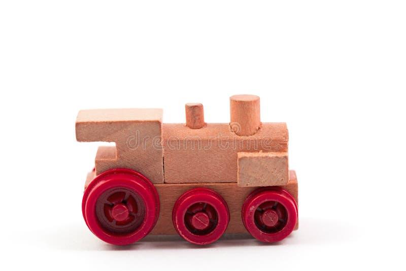 Игрушка поезда стоковое фото rf