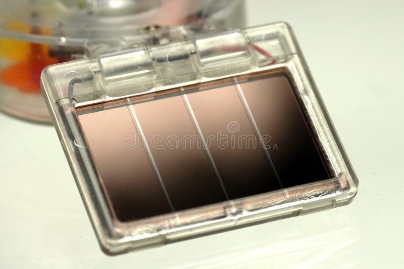 игрушка childs клетки солнечная стоковая фотография