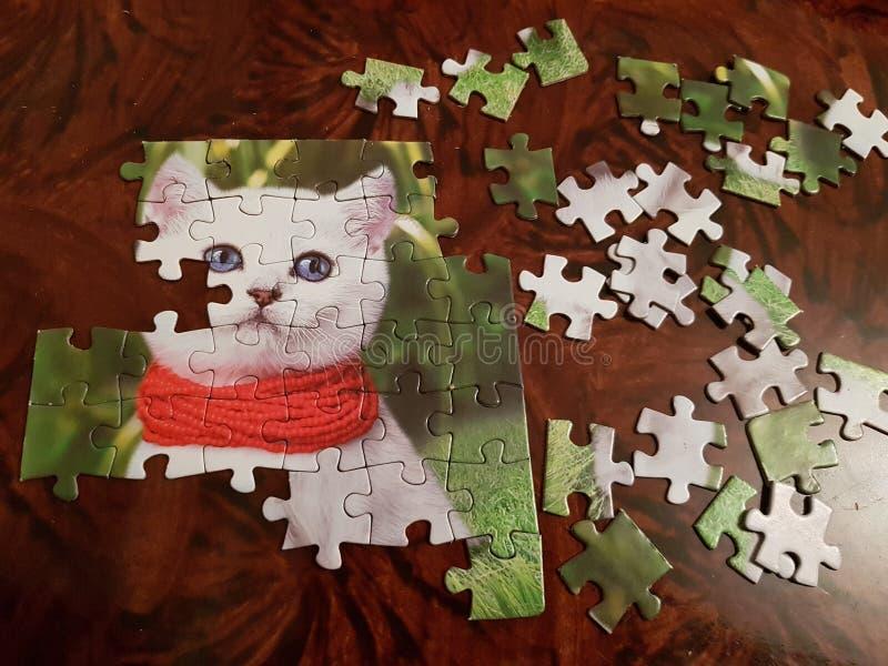 Игрушки головоломки, игрушки стоковые изображения rf