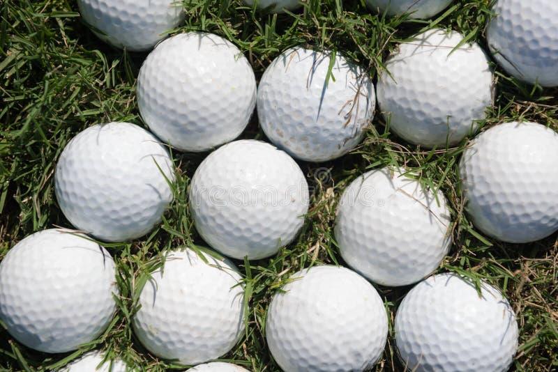 игры шариков предпосылки golf спорты серии стоковые фотографии rf