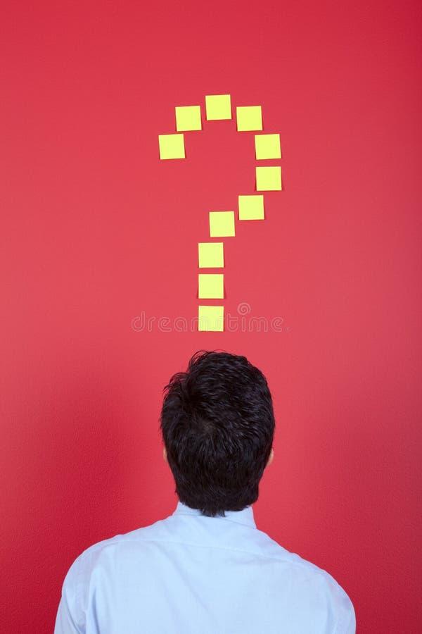 идеи бизнесмена стоковые изображения rf