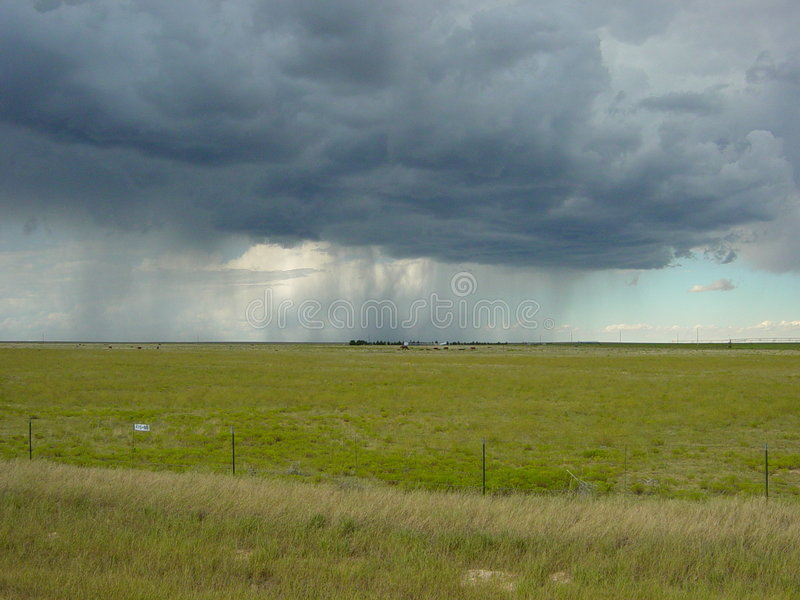 идите дождь вуаль стоковое изображение rf