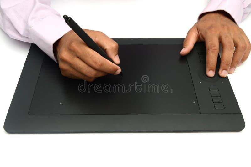 дизайнер стоковое изображение