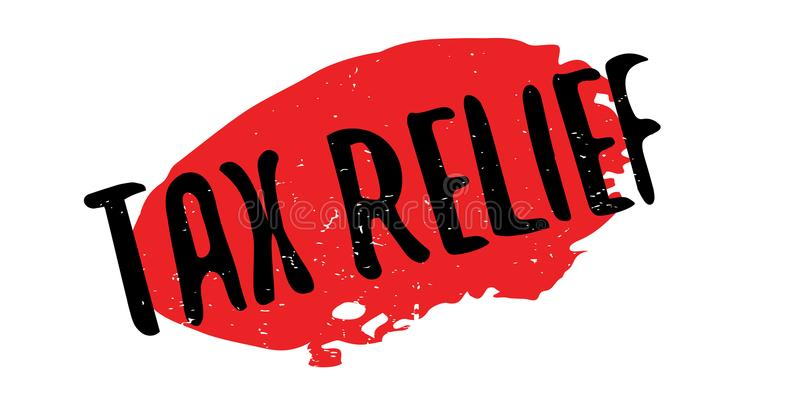 Избитая фраза освобождения от уплаты налога бесплатная иллюстрация