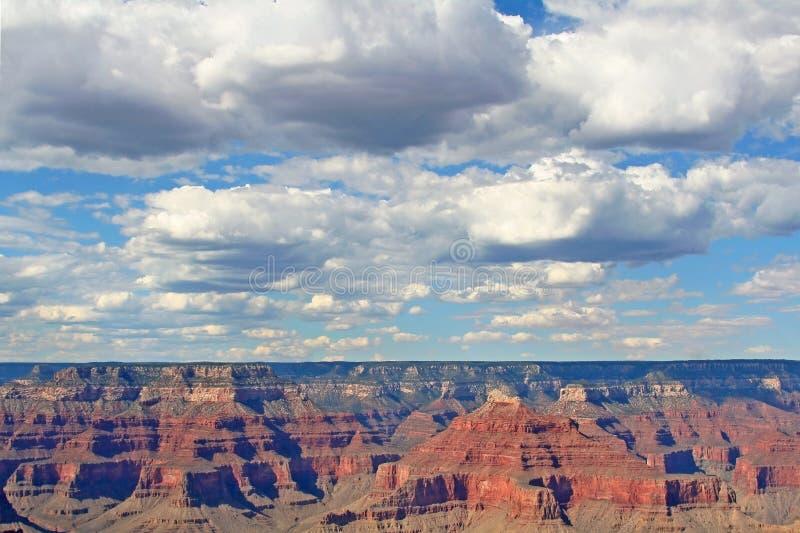 Download Известный горизонтальный взгляд грандиозного каньона Стоковое Фото - изображение насчитывающей красно, историческо: 41652864