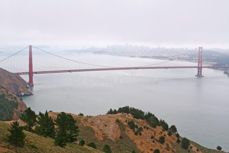 Download Известный мост золотого строба в Сан-Франциско Стоковое Фото - изображение насчитывающей baxter, известно: 41653242