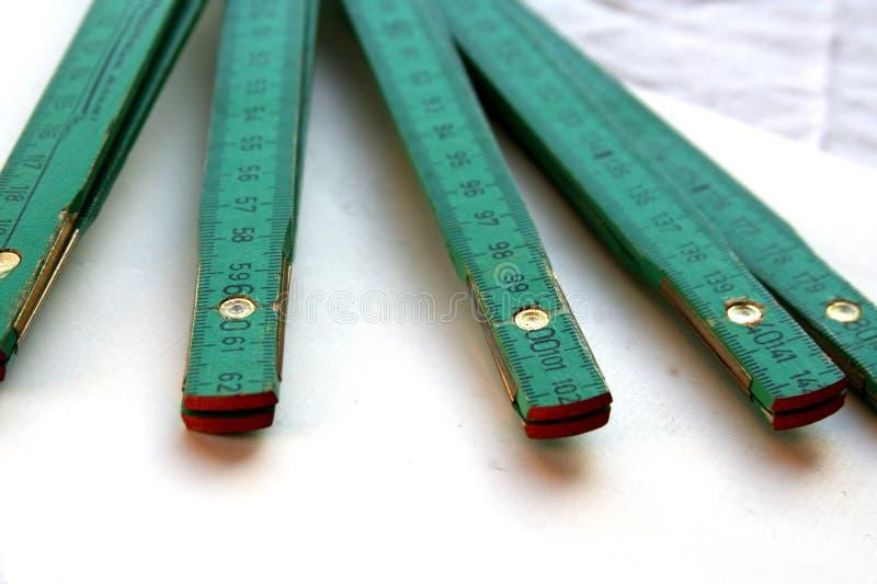 измерение стоковая фотография rf