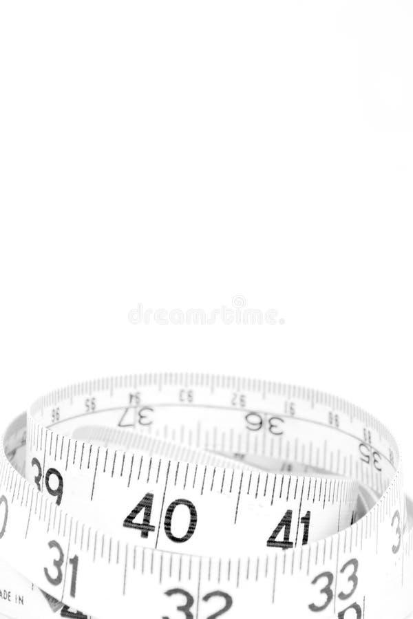 измерение стоковое фото