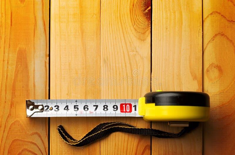 измерьте ленту стоковые изображения rf