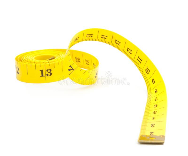 Измеряя лента портноя для вас конструирует стоковые изображения rf