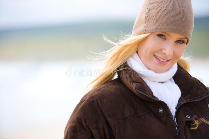 Износ зимы стоковое фото