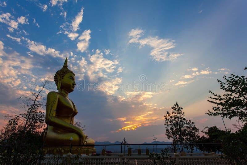 Изображение Будды стоковые фото