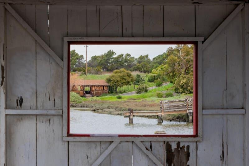 Изображение внутри изображение стоковая фотография rf