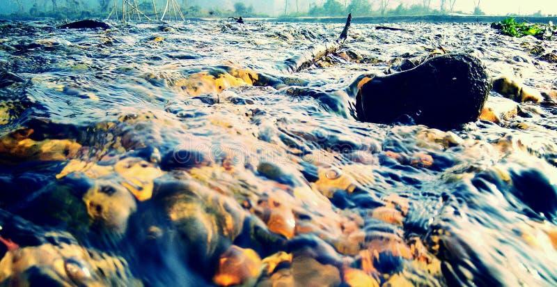 Изображение воды стоковые фотографии rf