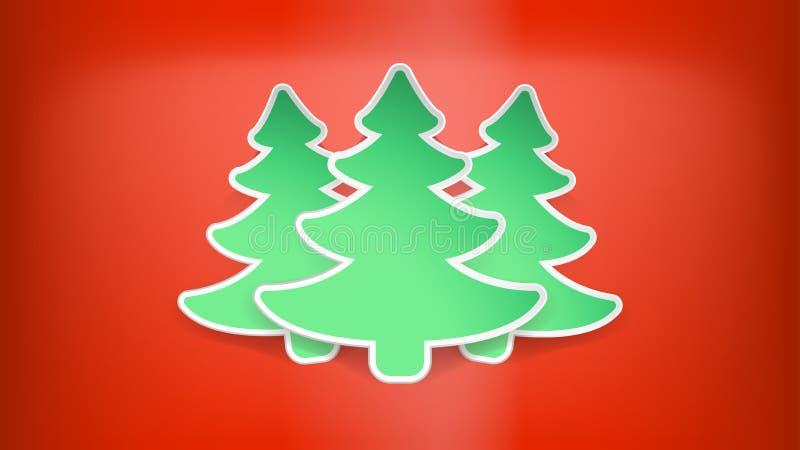 Изображение дерева бесплатная иллюстрация