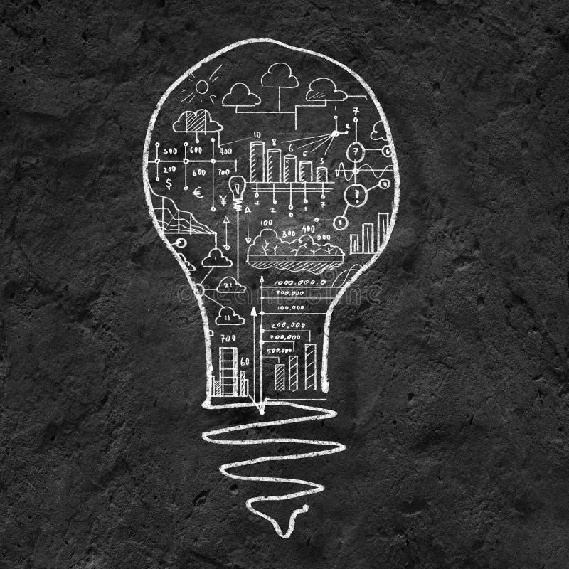 Download изображение идеи принципиальной схемы 3d представило Стоковое Изображение - изображение насчитывающей bujumbura, корпоративно: 41651975