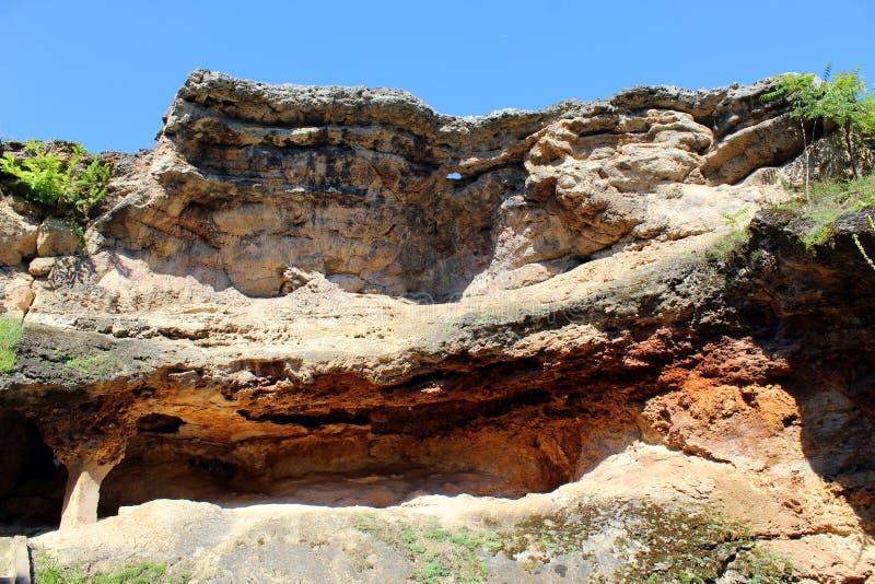 Изображение красной почвы стоковая фотография rf