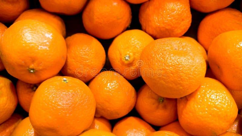 Изображение макроса серий красивых апельсинов Текстура крупного плана или картина свежих зрелых плодов Красивая предпосылка еды стоковое изображение