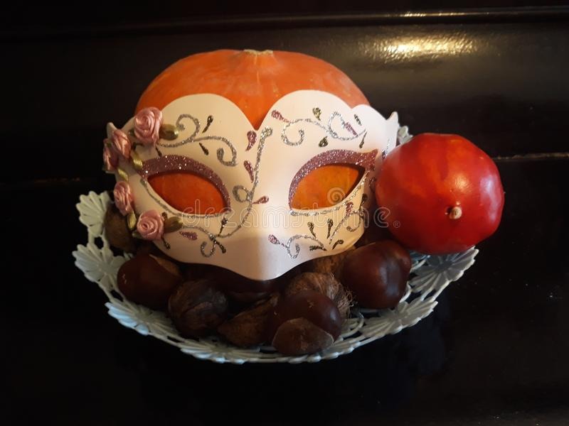 Изображение на хеллоуин стоковое фото rf