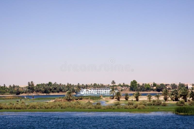 изображение Нил стоковые фото