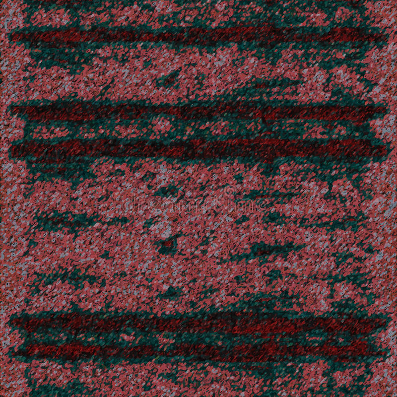 Изображение пинка и зеленого цвета абстрактное стоковые изображения