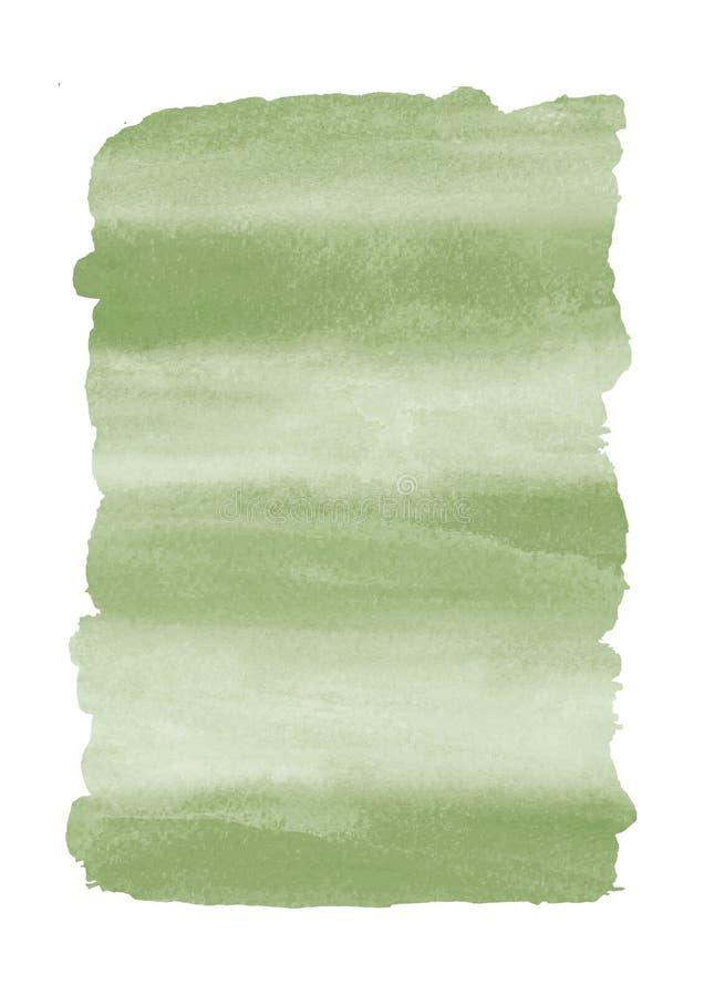 Изображение предпосылки акварели красочное для обоев, плаката, крышки iphone иллюстрация штока