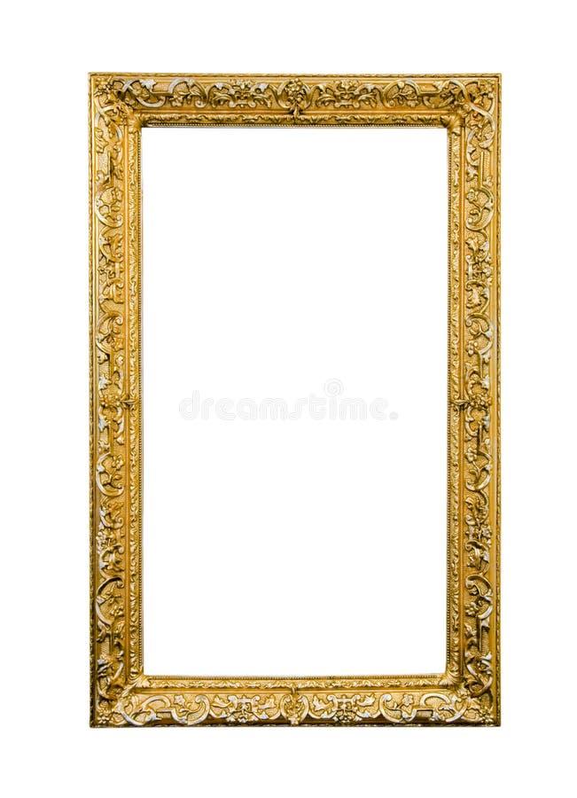 изображение рамки богато украшенный стоковая фотография