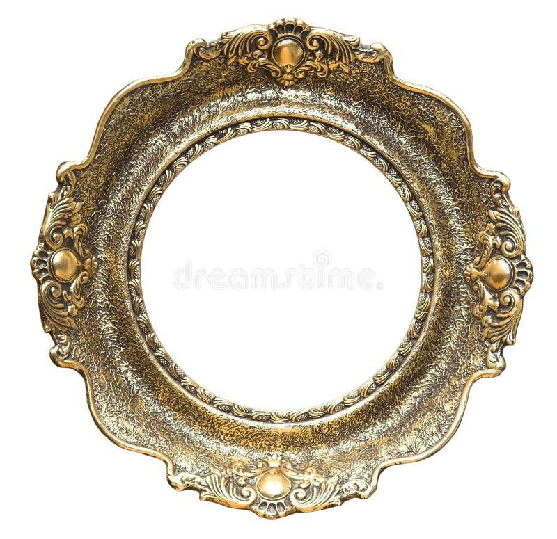 изображение рамки круглое стоковые изображения rf