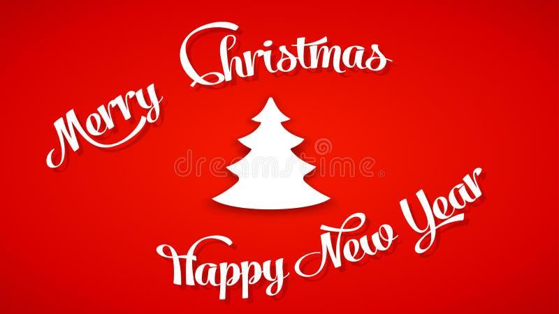 Изображение рождества tree44 бесплатная иллюстрация