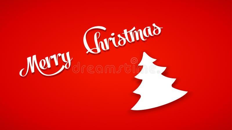 Изображение рождественской елки 42 бесплатная иллюстрация