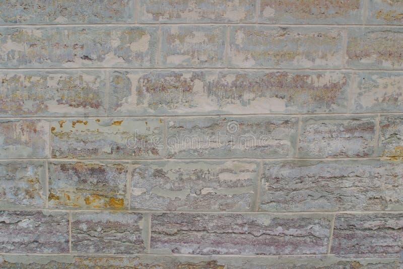 Изображение старого конца-вверх каменной стены стоковое изображение rf