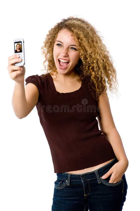 изображение телефона стоковое фото rf