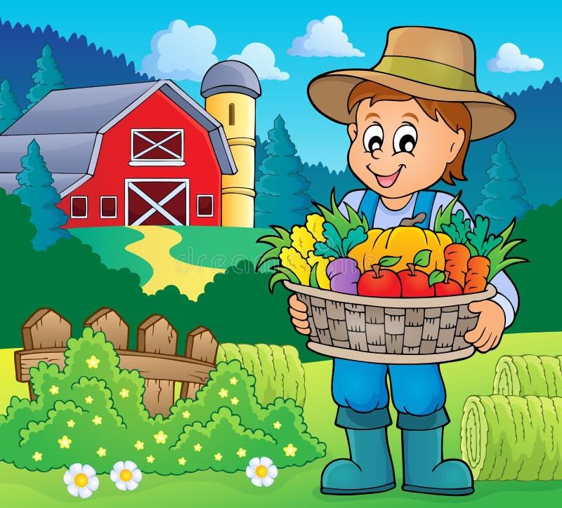 Картинки с заданиями тема фермер