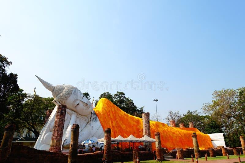 Изображение Pangsayiyah Будды стоковые изображения