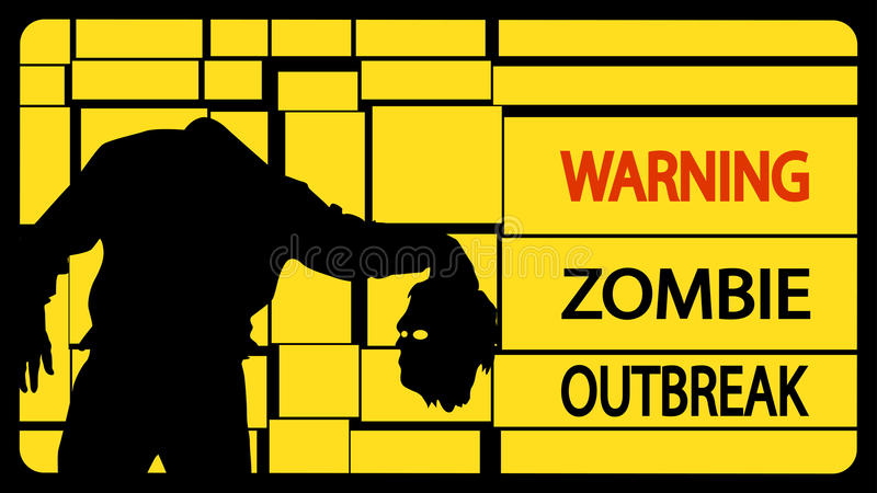 Изображение zombie128 бесплатная иллюстрация