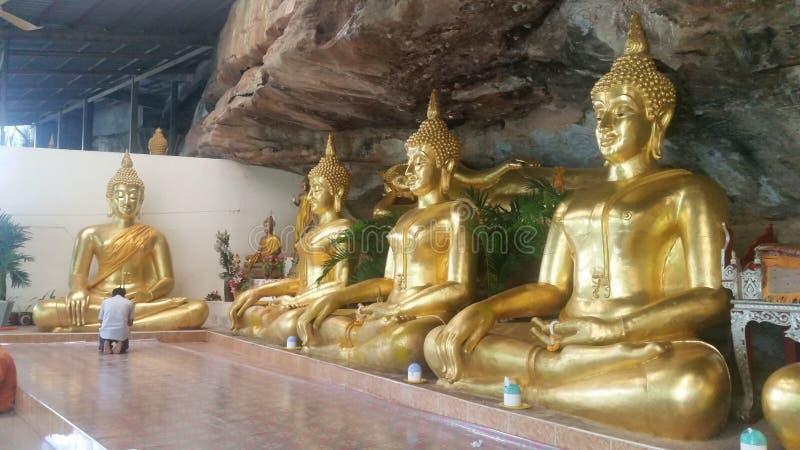 Изображения Будды стоковое изображение
