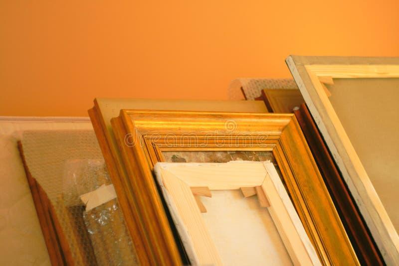 изображения вороха рамок стоковое фото rf