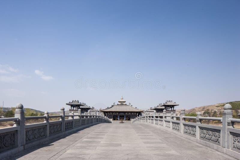Download Изображения гротов Yungang стоковое изображение. изображение насчитывающей турист - 41661475