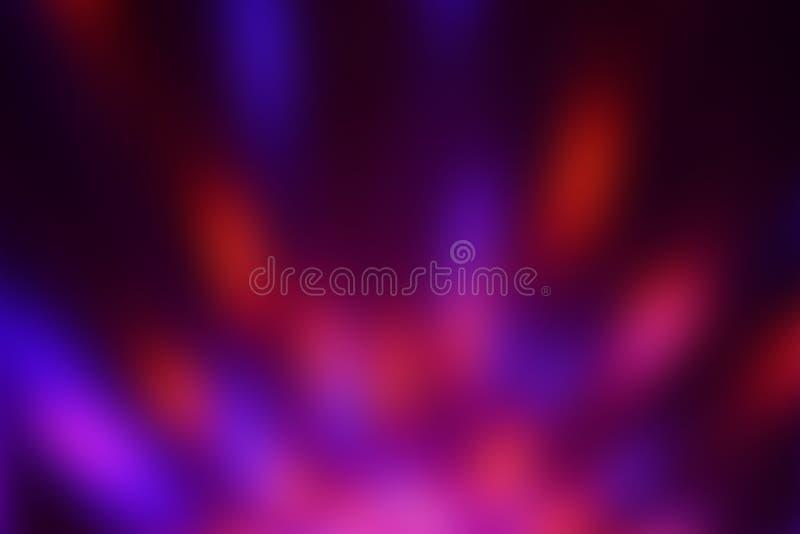Изображения запаса предпосылки Bokeh пурпурные абстрактные стоковое фото rf
