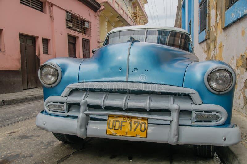 Изображения Кубы - Сантьяго-де-Куба стоковое фото rf